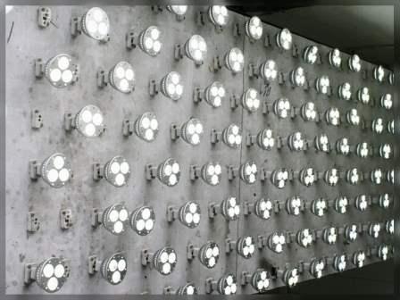 Осветительные технологии нового поколения.
