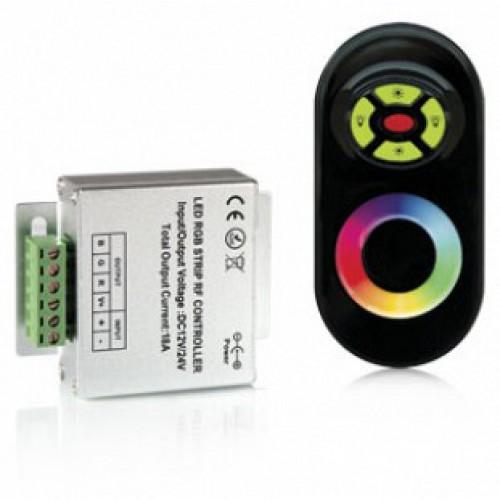 Контроллеры RGB для светодиодной ленты